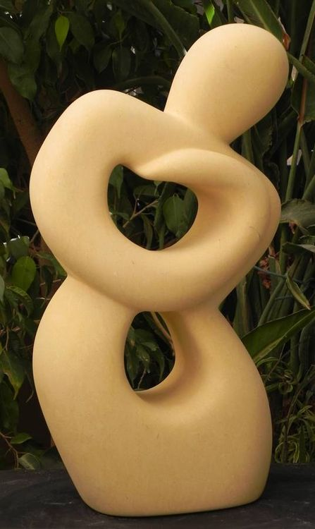 Amazed by Joe Xuereb - search and link Sculpture with SculptSite.com