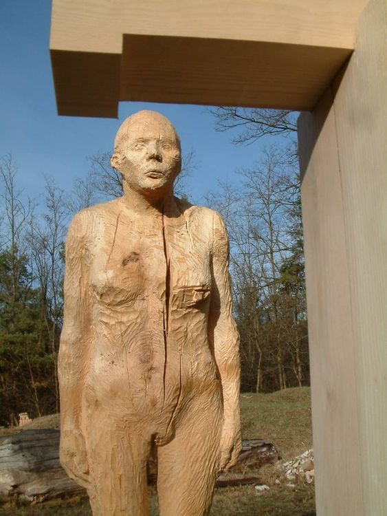 The Ballance of Life by Eva Karcag - search and link Sculpture with SculptSite.com