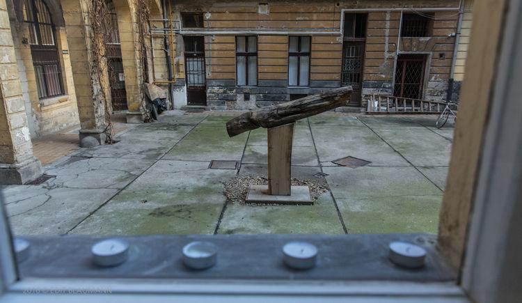 Sculpture- The Sculpture by Eva Karcag - search and link Sculpture with SculptSite.com