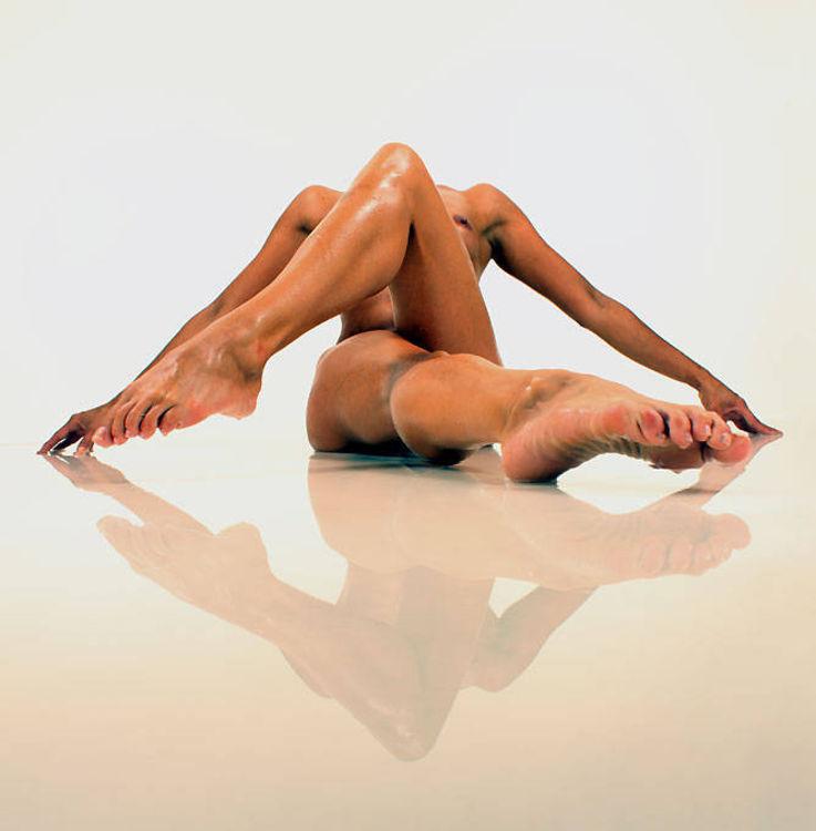 Body-Art, Nude Sculpture Photography by Manfred Kielnhofer - search and link Sculpture with SculptSite.com