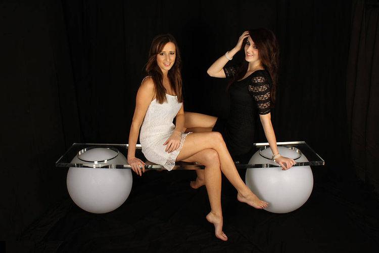 Light Balls Bench - light art design furniture by Manfred Kielnhofer - search and link Sculpture with SculptSite.com