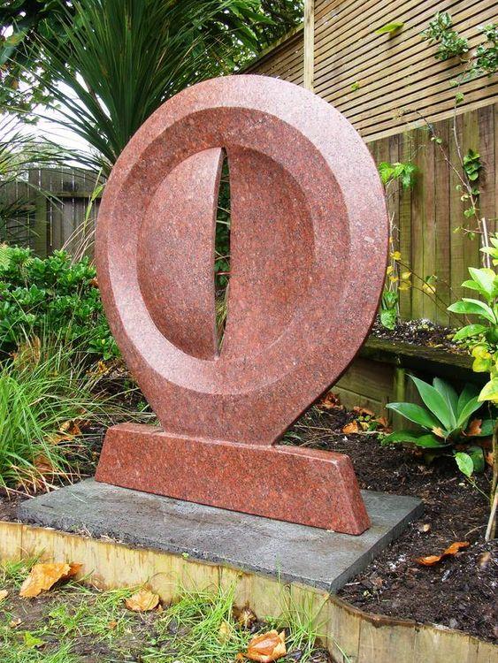 interdependance by Lauren Kitts - search and link Sculpture with SculptSite.com