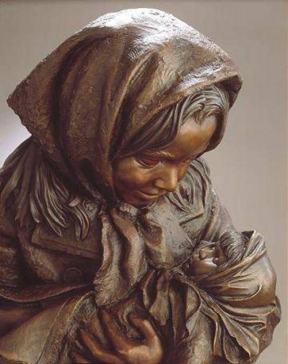 Children by James Muir - search and link Sculpture with SculptSite.com