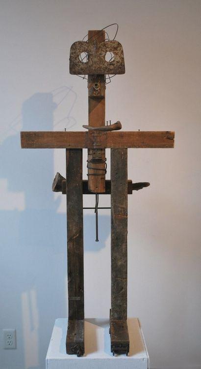 INNU by Louise Parenteau - search and link Sculpture with SculptSite.com