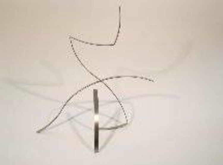 Natura Space III by Magels Landet - search and link Sculpture with SculptSite.com