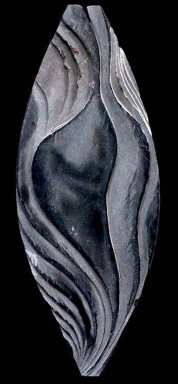 MAGNOLIA  by Marian Sava - search and link Sculpture with SculptSite.com