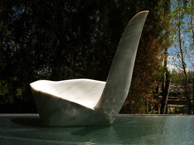 Felucia by Martin Cooney - search and link Sculpture with SculptSite.com