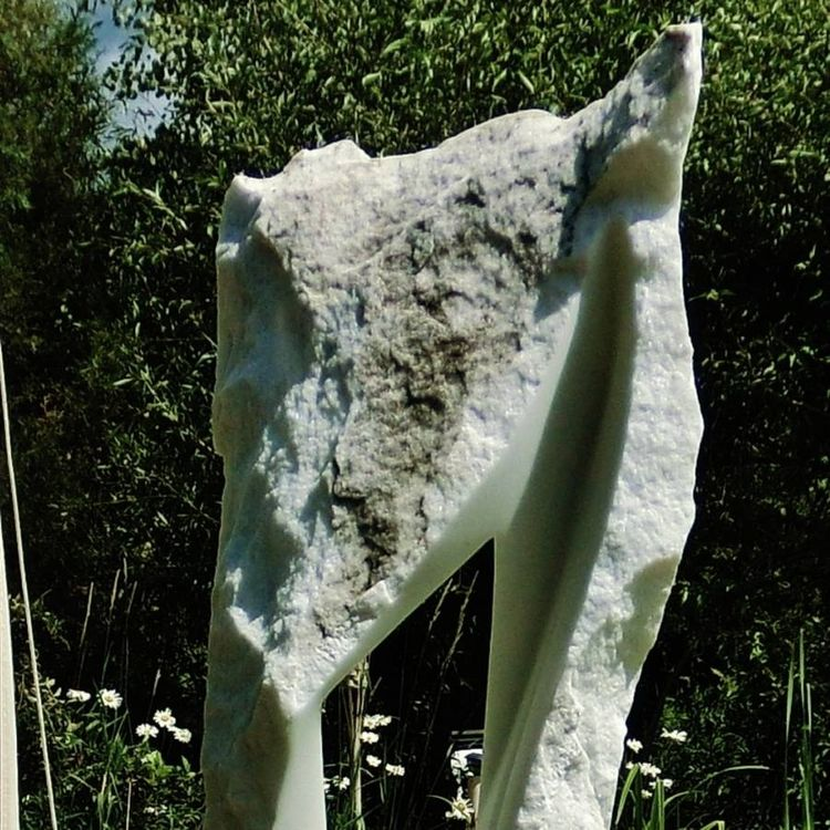 Wolf Man Jack by Martin Cooney - search and link Sculpture with SculptSite.com