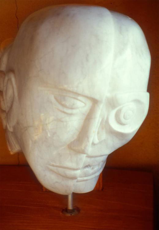 Janus by Demon Roi - search and link Sculpture with SculptSite.com