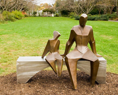 Sharing a Story by Marie Pierre Philippe Lohezic - search and link Sculpture with SculptSite.com