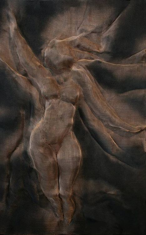 Waves by Ofra Friedman - search and link Sculpture with SculptSite.com