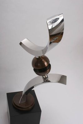 galactic by Chris ORourke - search and link Sculpture with SculptSite.com