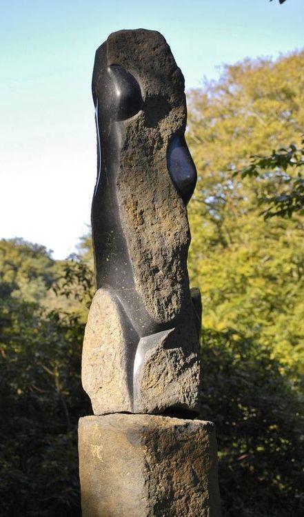 Tasmaanse by Petra Boshart - search and link Sculpture with SculptSite.com