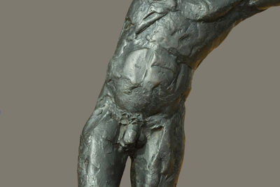 Thomas-Morin-of-RISD by Sterett-Gittings Kelsey - search and link Sculpture with SculptSite.com