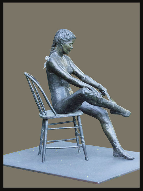 Alexandra-of-Middle-Patent by Sterett-Gittings Kelsey - search and link Sculpture with SculptSite.com