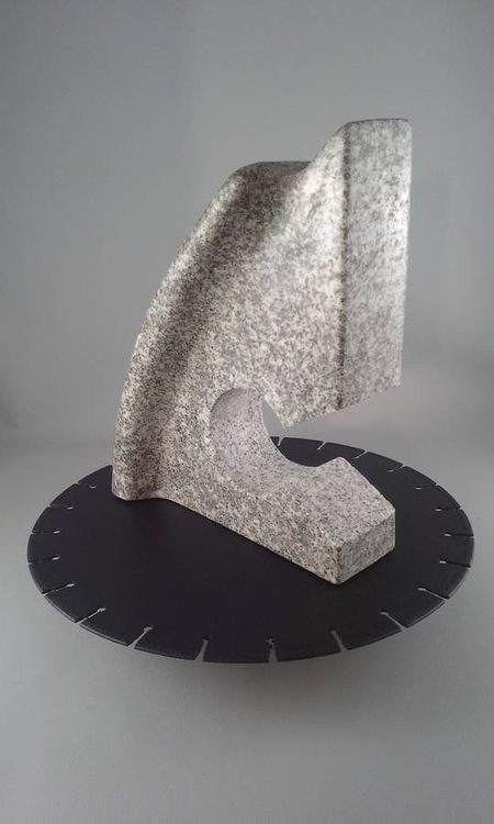 Star Cluster by Douglas Abbondanzio - search and link Sculpture with SculptSite.com