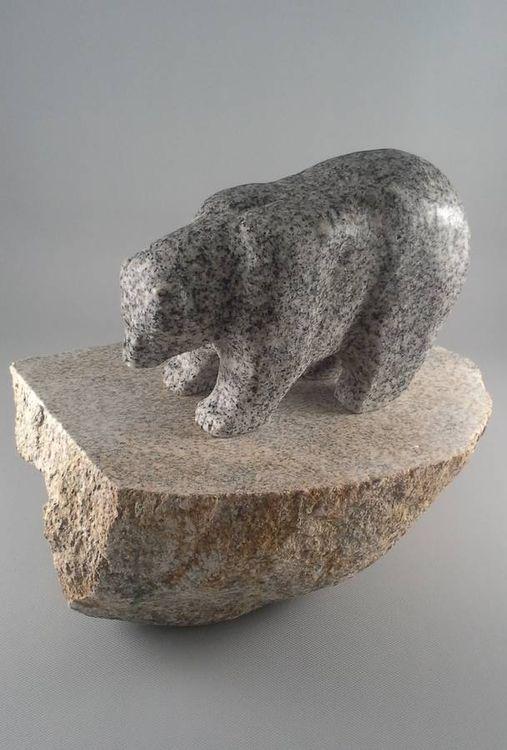 Wilderness by Douglas Abbondanzio - search and link Sculpture with SculptSite.com
